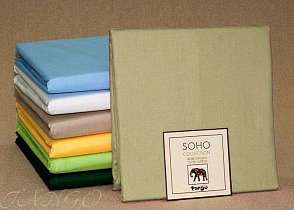 Простыня SOHO collection  240x260 из хлопка